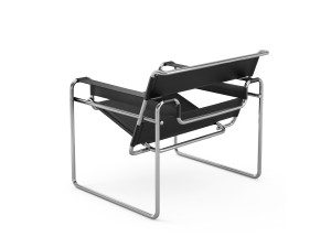 Knoll Wassily Lounge Chair
