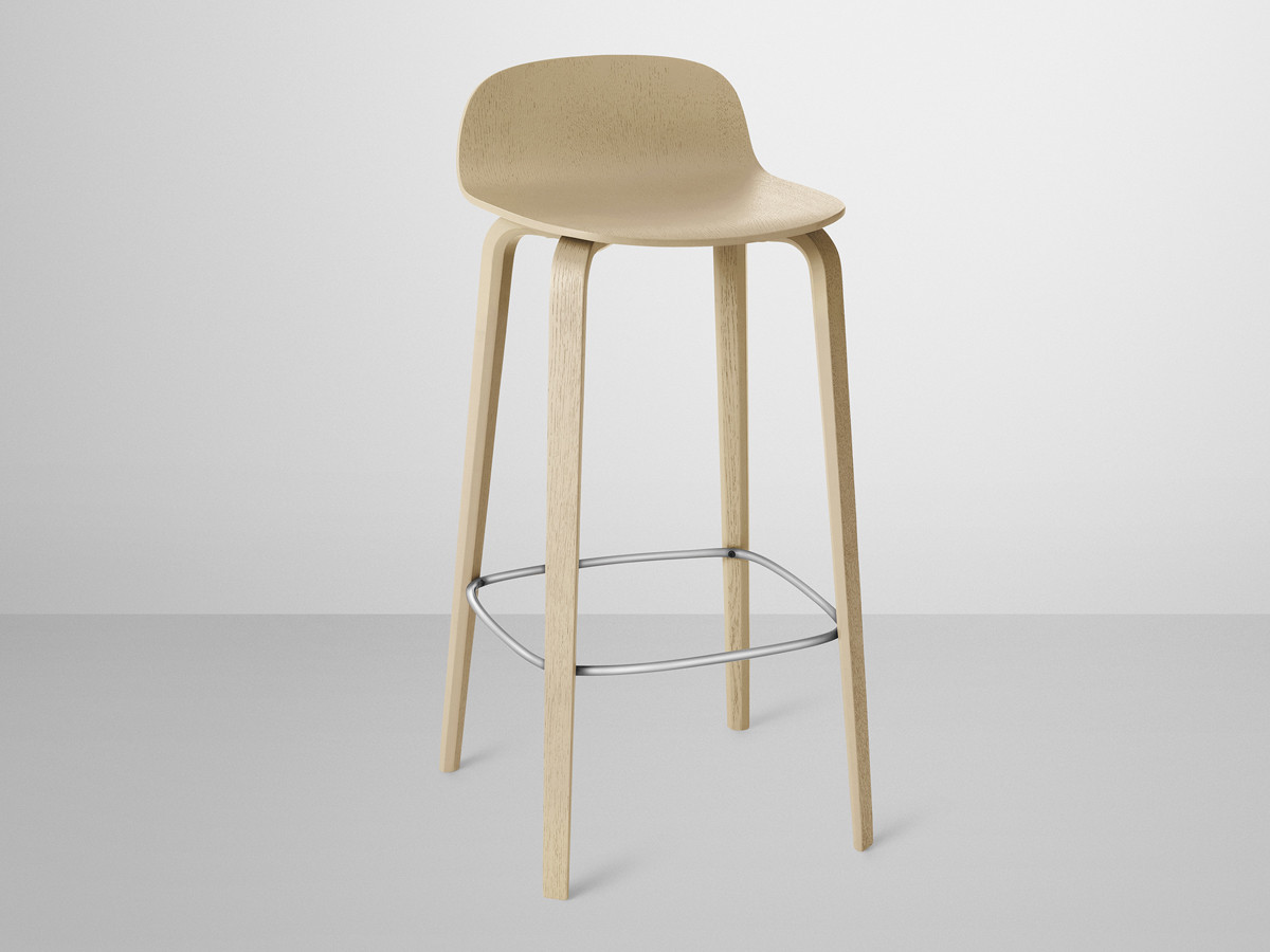 Buy The Muuto Visu Bar Stool At Nest Co Uk