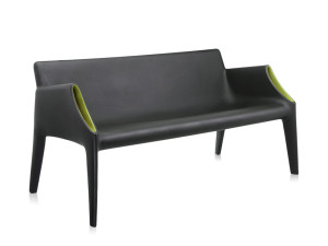 View Kartell Magic Hole Sofa Black