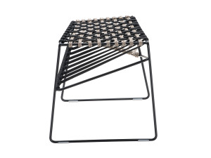 View Zanotta 2287 Twist Low Stool