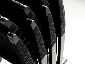 Carl Hansen MG501 Cuba Chair Black Lacquer