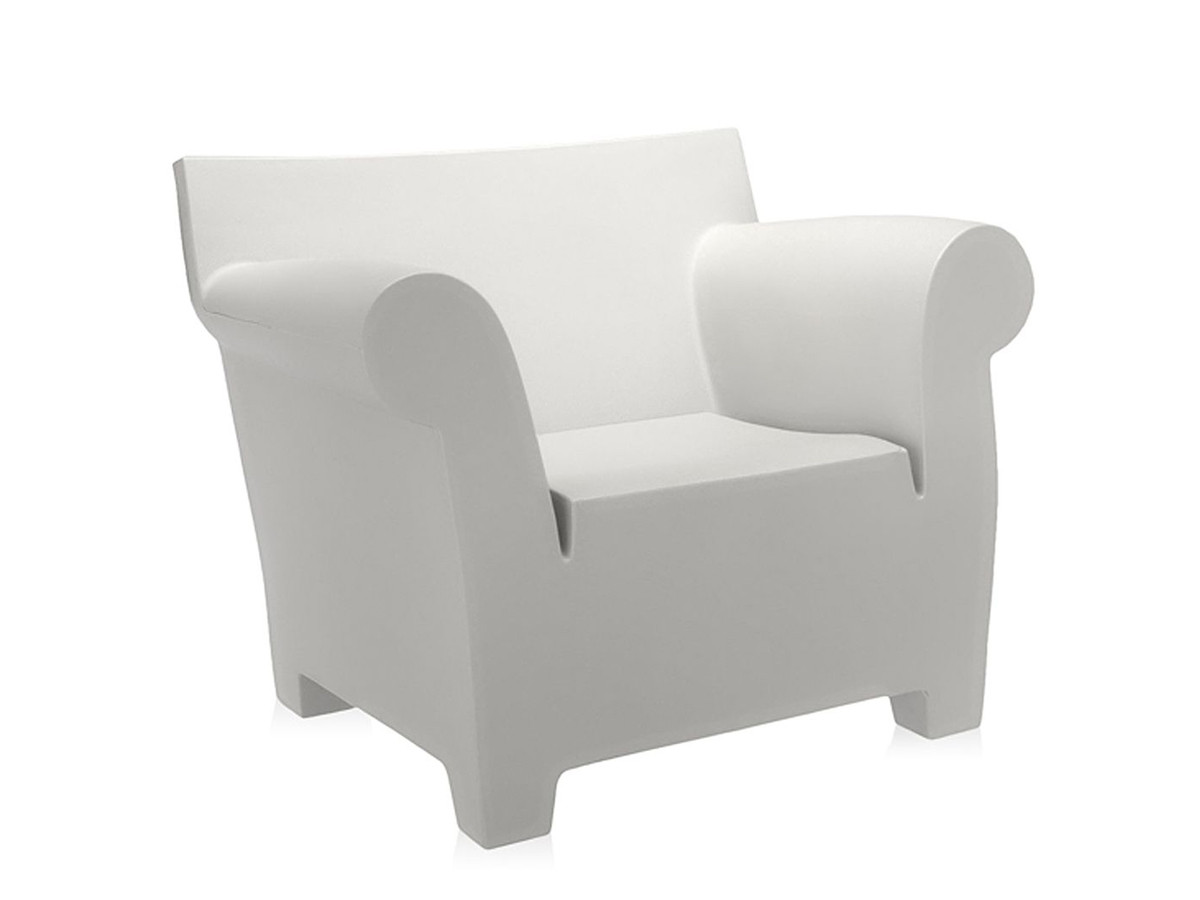 Good ... Kartell Bubble Club Armchair. 1234