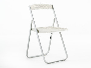 View Kartell Honeycomb Folding Chair
