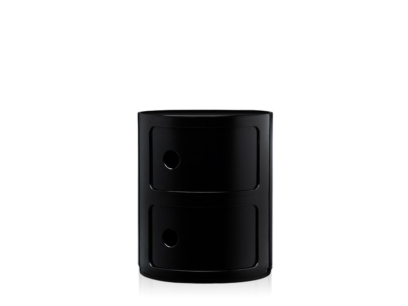 Kartell Componibili Kast : Buy the kartell componibili round storage at nest