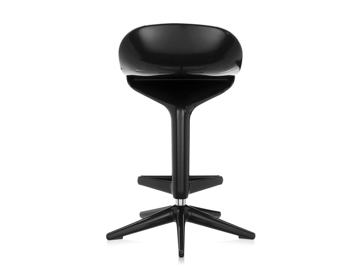 buy the kartell spoon bar stool at nestcouk -  kartell spoon bar stool