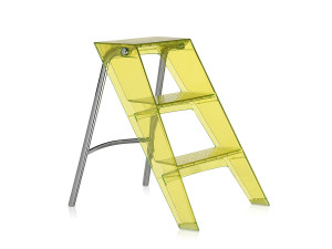 Kartell Upper Folding Step Ladders
