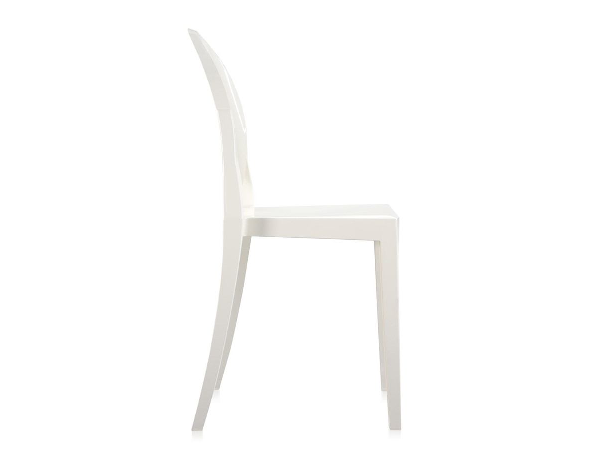 Buy The Kartell Victoria Ghost Chair At