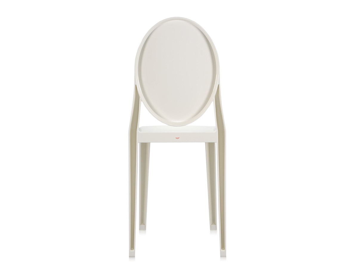 Buy the Kartell Victoria Ghost Chair at Nestcouk
