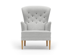 View Carl Hansen FH419 Heritage Chair