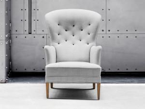 Carl Hansen FH419 Heritage Chair