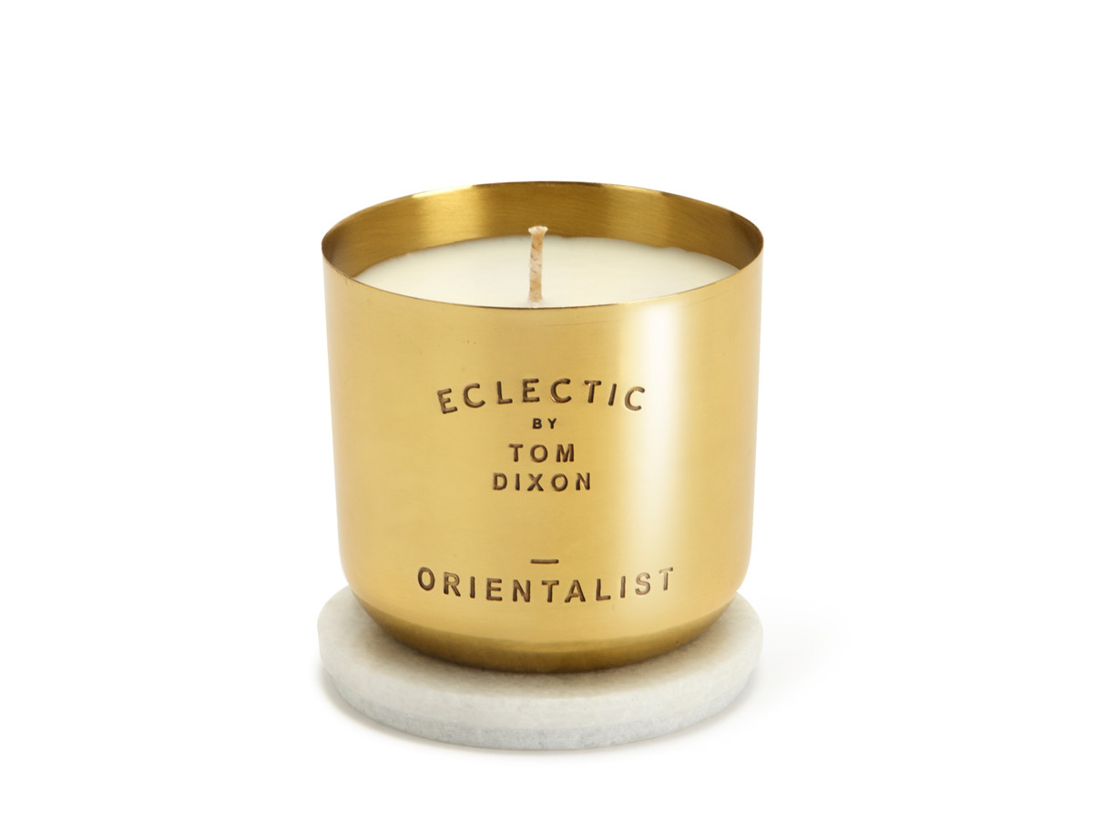 Buy The Tom Dixon Scent Candle Orientalist At Nest Co Uk
