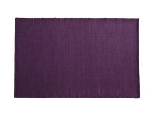 View nanimarquina Natural Tatami Rug Purple
