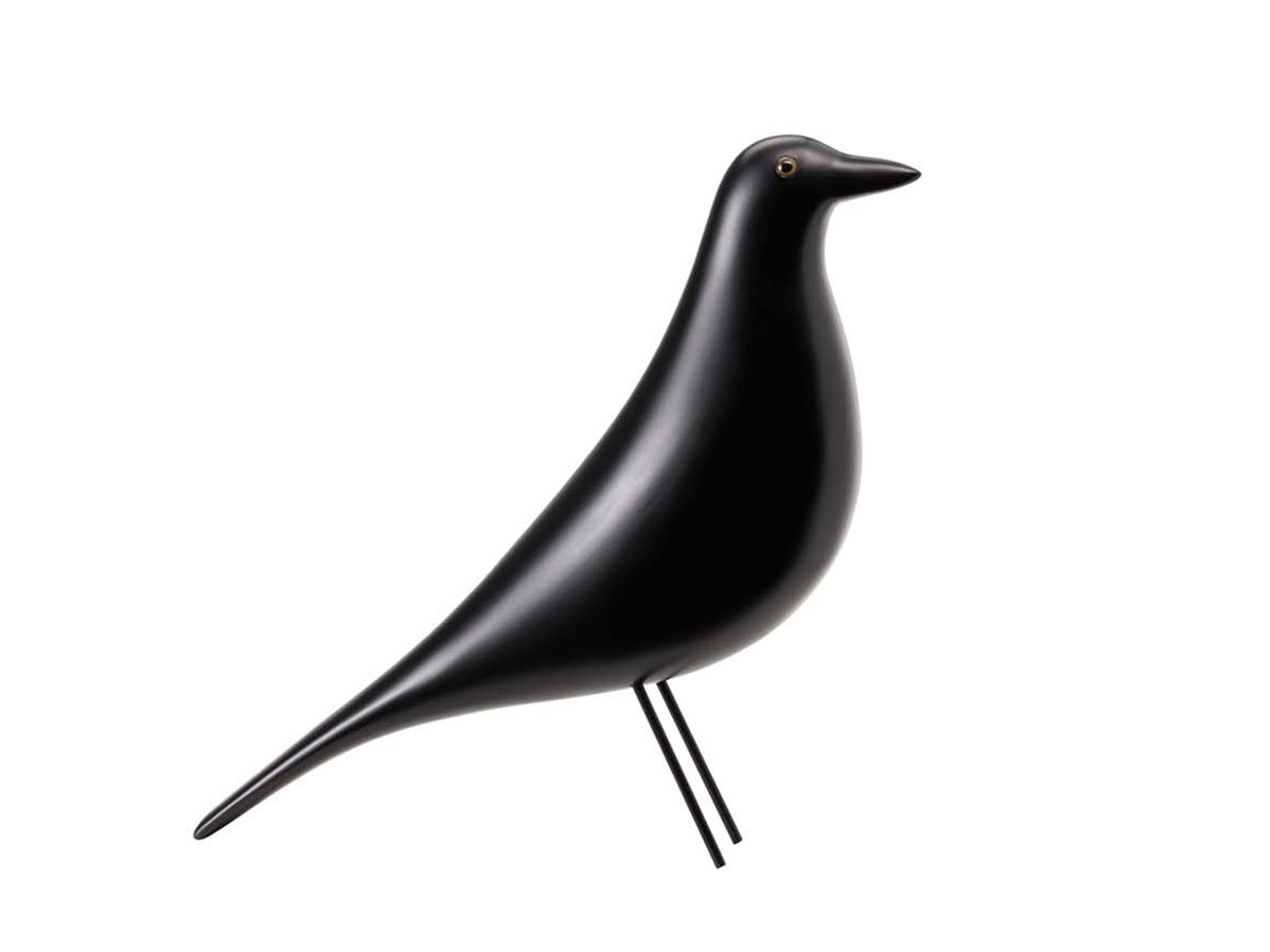 buy the vitra eames house bird at. Black Bedroom Furniture Sets. Home Design Ideas