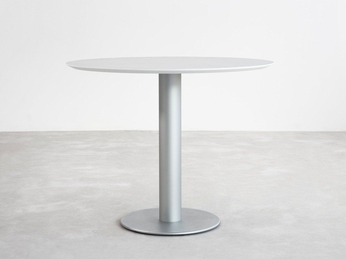 70cm modern cafe chairs and tables view modern cafe chairs and tables - View Stua Zero Table Chromed Base