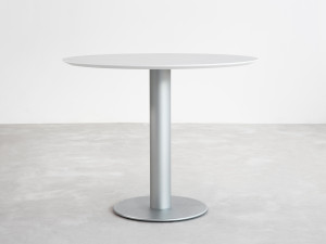 View STUA Zero Table Chromed Base