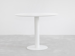 View STUA Zero Table White Base