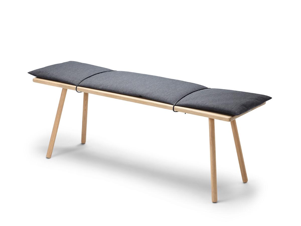 designer benches  unique modern benches  nestcouk - view skagerak georg bench