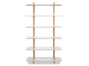View Skagerak DO Shelf System 6 Shelves