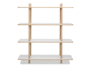 View Skagerak DO Shelf System 4 Shelves