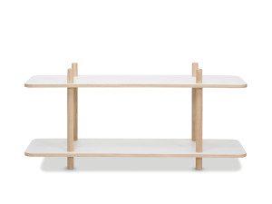 Skagerak DO Shelf System 2 Shelves