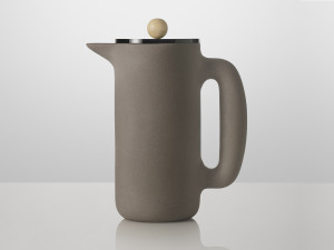 Muuto Push Coffee Maker