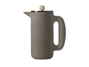 View Muuto Push Coffee Maker