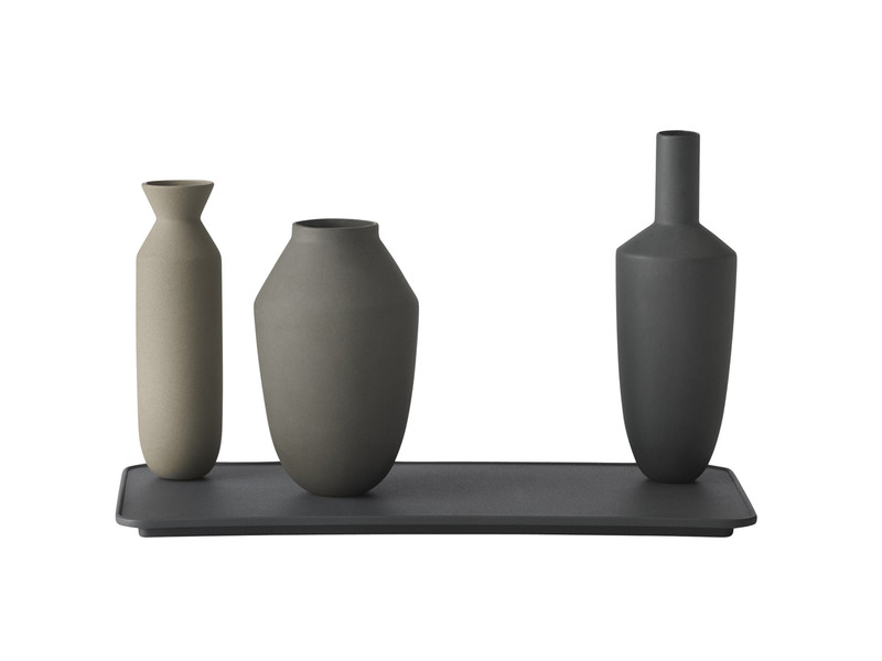 Buy the Muuto Balance 3 Vase Set at Nest