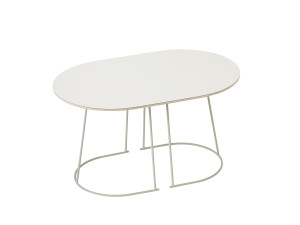 View Muuto Airy Coffee Table Small