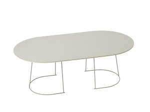View Muuto Airy Coffee Table Large