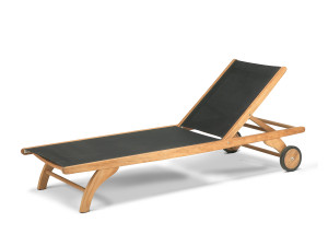 View Skagerak Columbus Sun Lounger