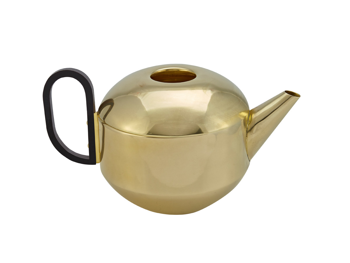 Buy the Tom Dixon Form Teapot at Nest.co.uk