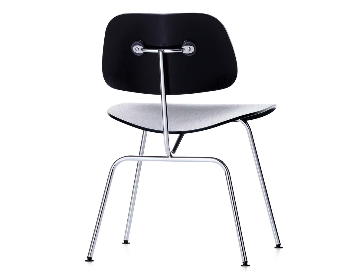 buy the vitra dcm eames plywood chair at. Black Bedroom Furniture Sets. Home Design Ideas
