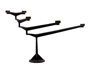Tom Dixon Spin Table Candelabra