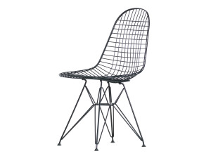 View Vitra DKR Eames Wire Chair