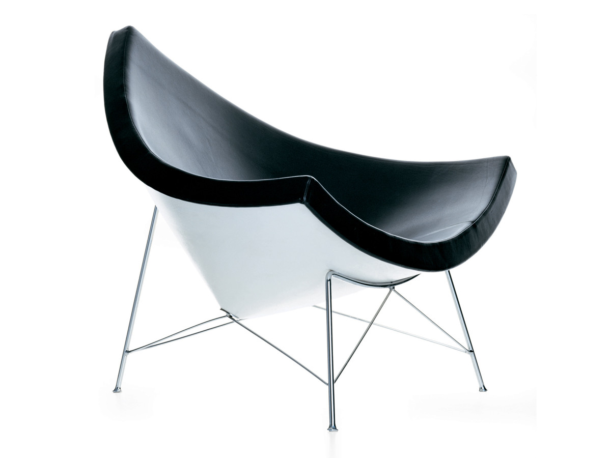 Buy The Vitra Coconut Chair At Nest Co Uk