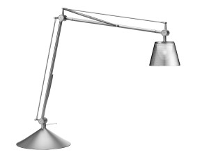 View Flos Archimoon K Table Lamp with Base