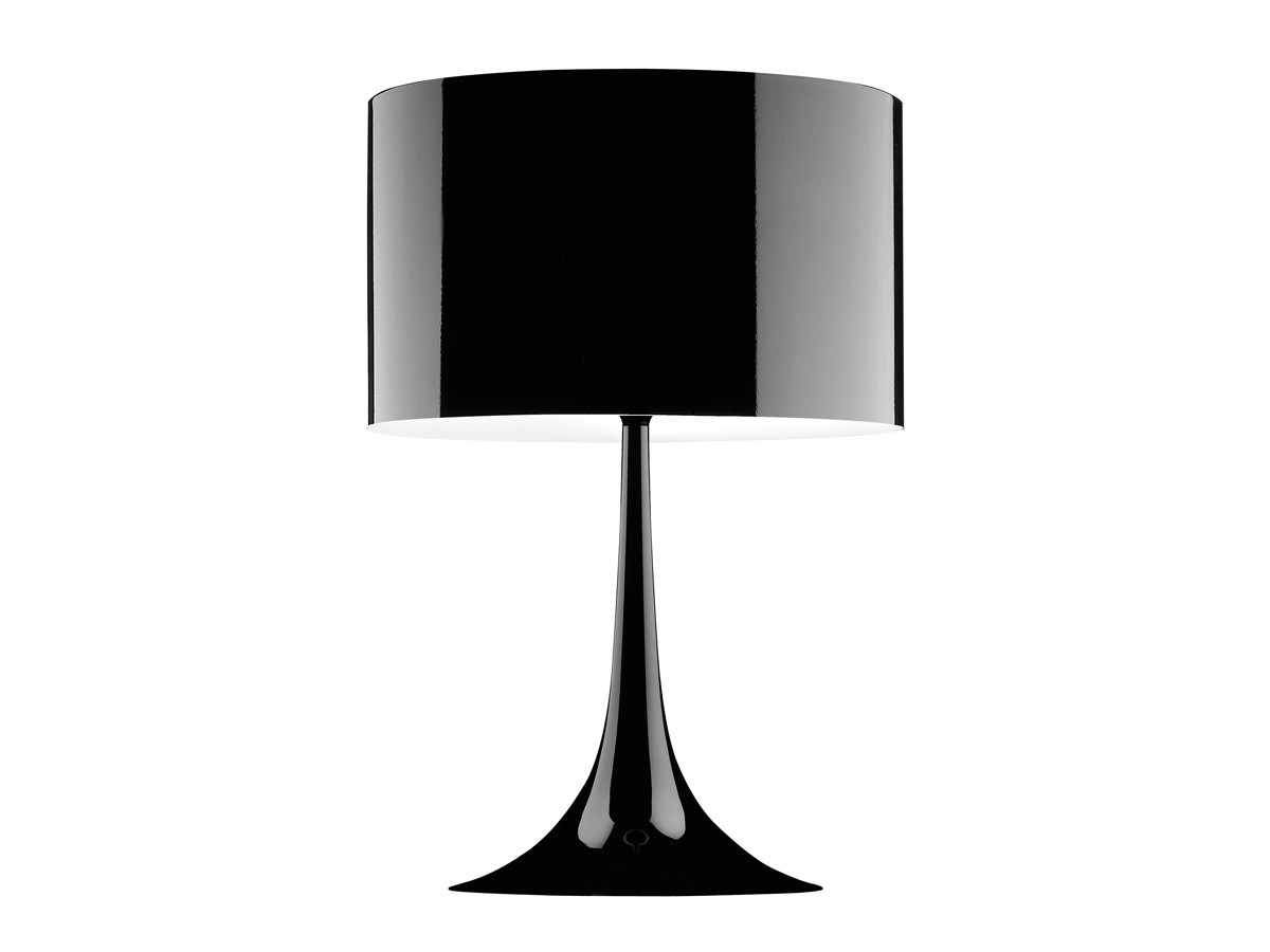 Genial ... Flos Spun Table Lamp. 12345