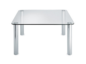 View Zanotta 2530 Marcuso Dining Table