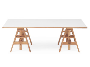View Zanotta 2650 Leonardo Desk