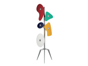 Foscarini Orbital Floor Standing Lamp