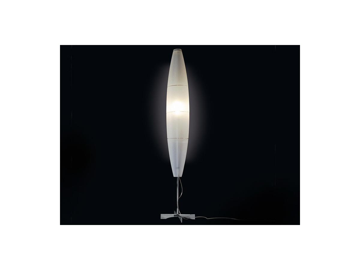 Buy the Foscarini Havana Floor Lamp White at Nest.co.uk