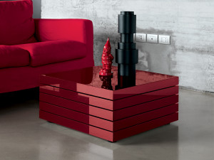 View Kristalia Rotor Coffee Table