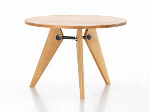 View Vitra Gueridon Table