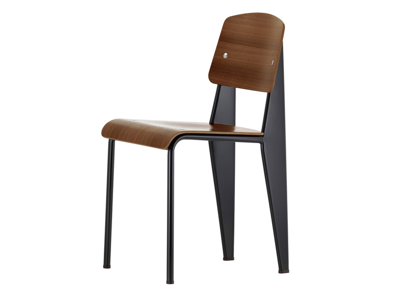 Buy The Vitra Standard Chair At Nestcouk