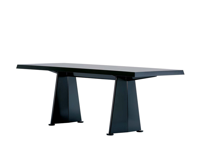 Buy the Vitra Trapeze Dining Table at Nestcouk : Vitra Trapeze Dining Table from www.nest.co.uk size 800 x 600 jpeg 23kB