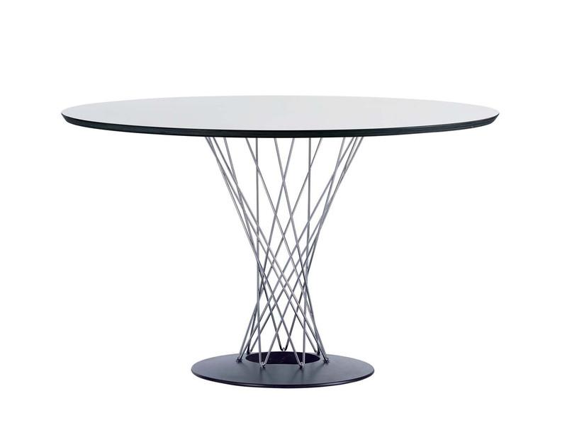 buy the vitra noguchi dining table at. Black Bedroom Furniture Sets. Home Design Ideas