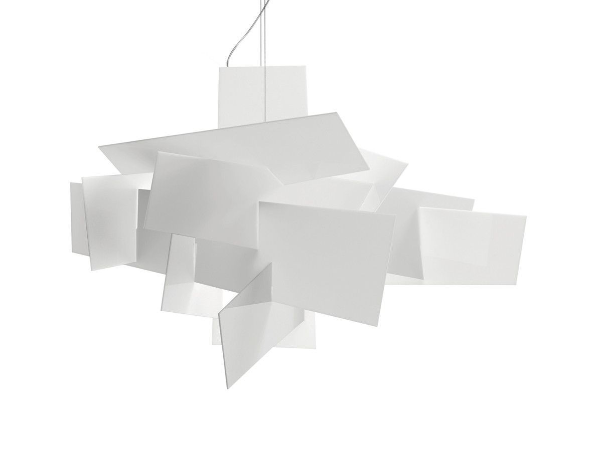 buy the foscarini big bang suspension light at. Black Bedroom Furniture Sets. Home Design Ideas
