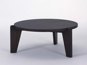 View Vitra Gueridon Bas Coffee Table