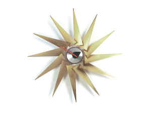 View Vitra Turbine Wall Clock
