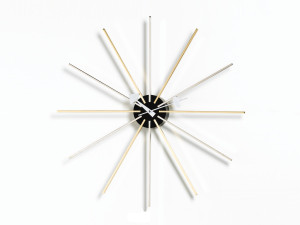 View Vitra Star Wall Clock